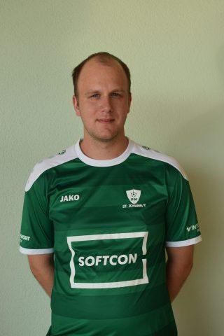 Huber Rene