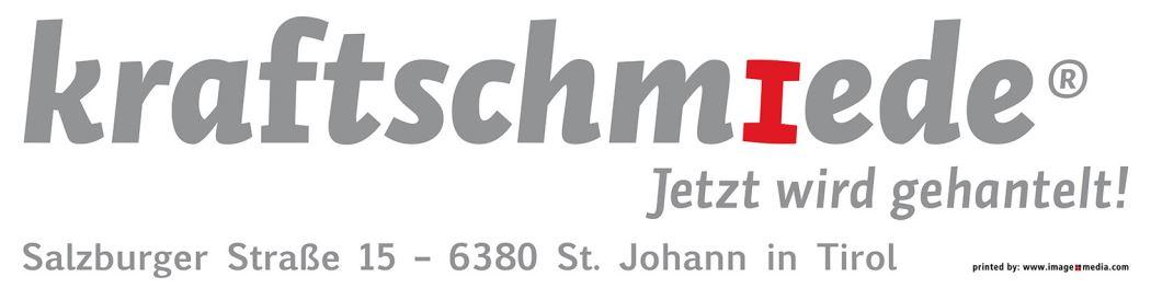 Logo Sponsor Kraftschmiede