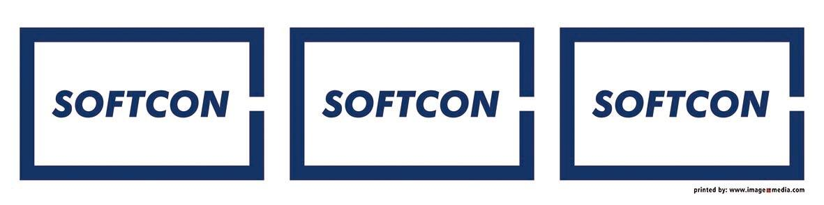 Logo Sponsor SOFTCON