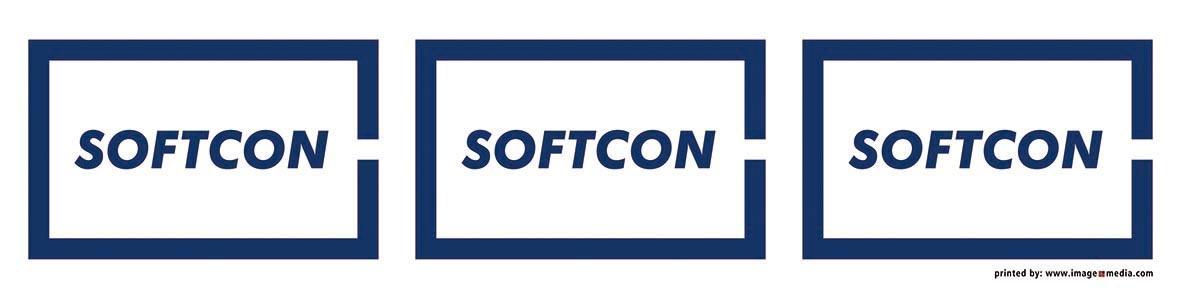 Hauptsponsor SOFTCON GmbH