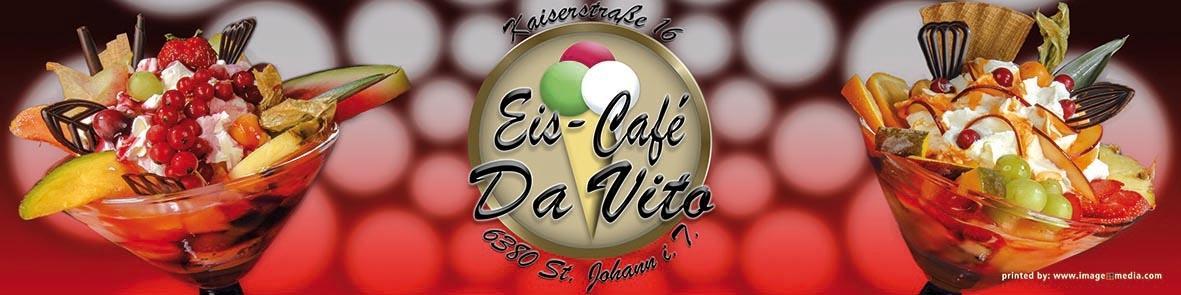 Logo Sponsor Eis-Cafe Da Vito
