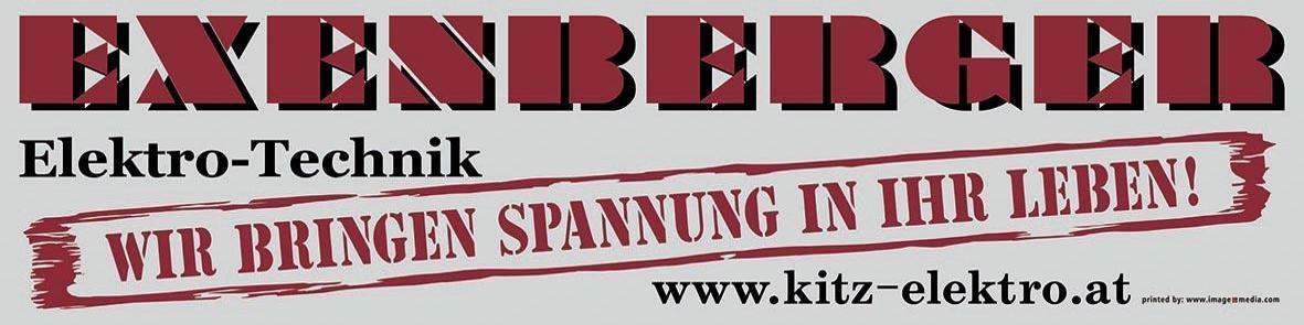 Logo Sponsor Exenberger