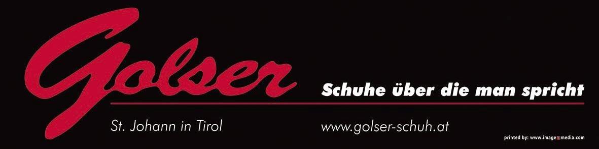 Logo Sponsor Golser