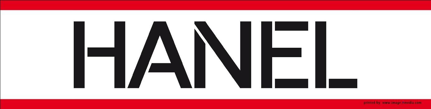 Logo Sponsor Hanel