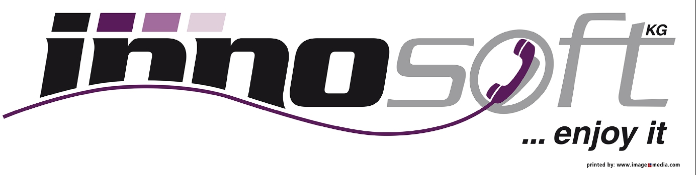 Logo Sponsor innosoft