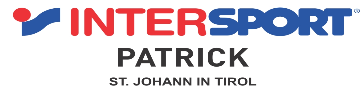 Logo Sponsor Intersport Patrick