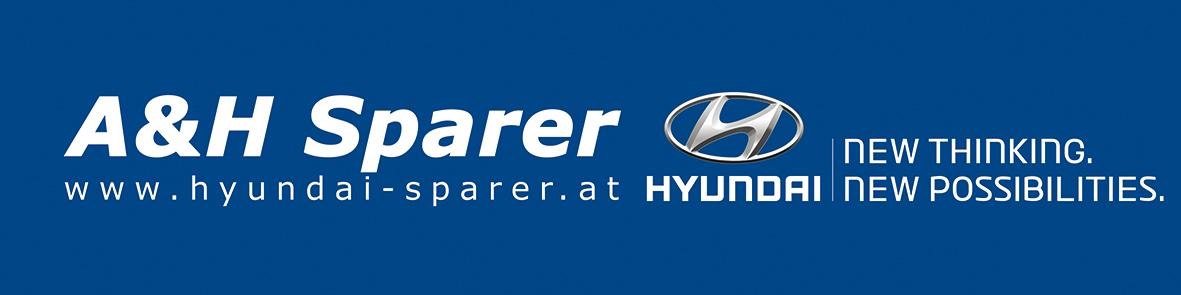 Logo Sponsor A&H Sparer