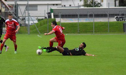 """0:5 """"Klatsche"""" gegen den FC Buch"""