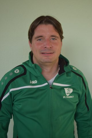 Peter Seiwald