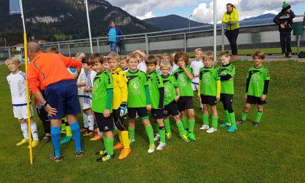 U9 – Spiel gegen Westendorf (oder wie halte ich dagegen?)
