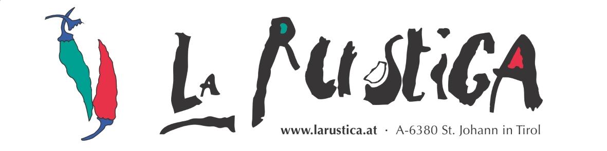 Logo Sponsor LaRustica