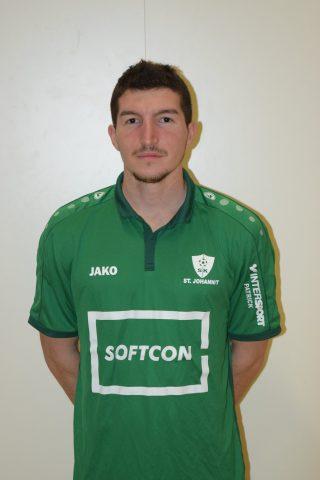 Miroslav Hrebik