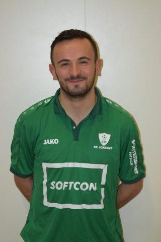 Andreas Lovrec