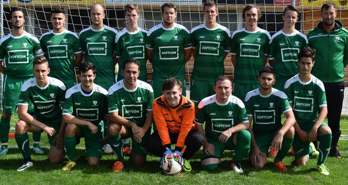 Kampfmannschaft II
