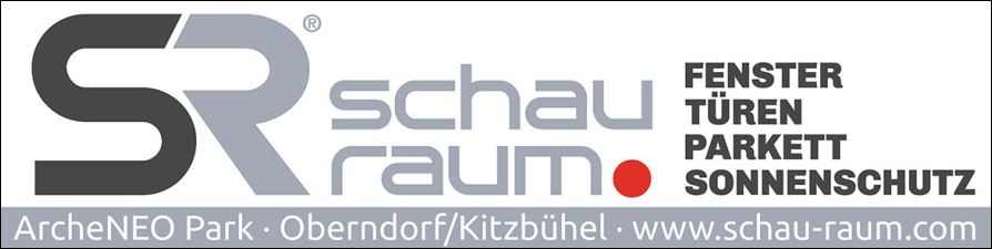 Logo Sponsor SchauRaum