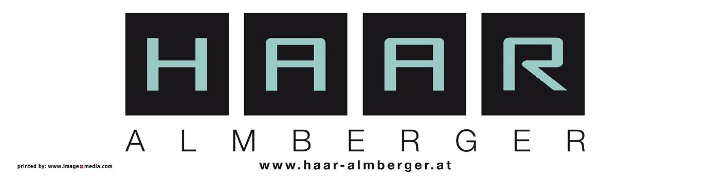Logo Sponsor Haar Almberger