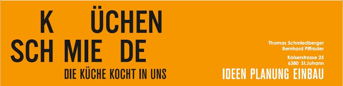 Logo Sponsor Küchenschmiede