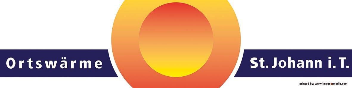 Logo Sponsor Ortswärme