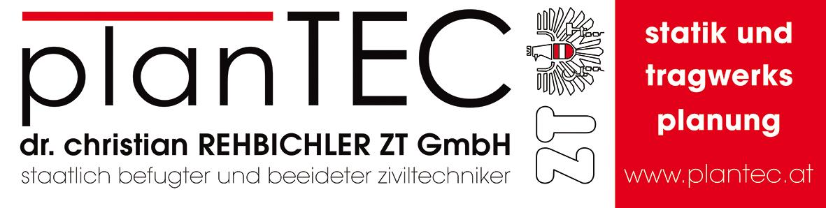 Logo Sponsor planTEC