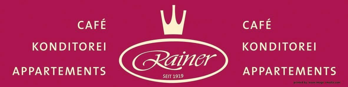 Logo Sponsor Rainer