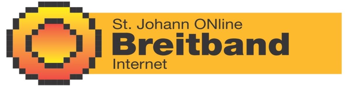 Logo Sponsor St. Johann ONline