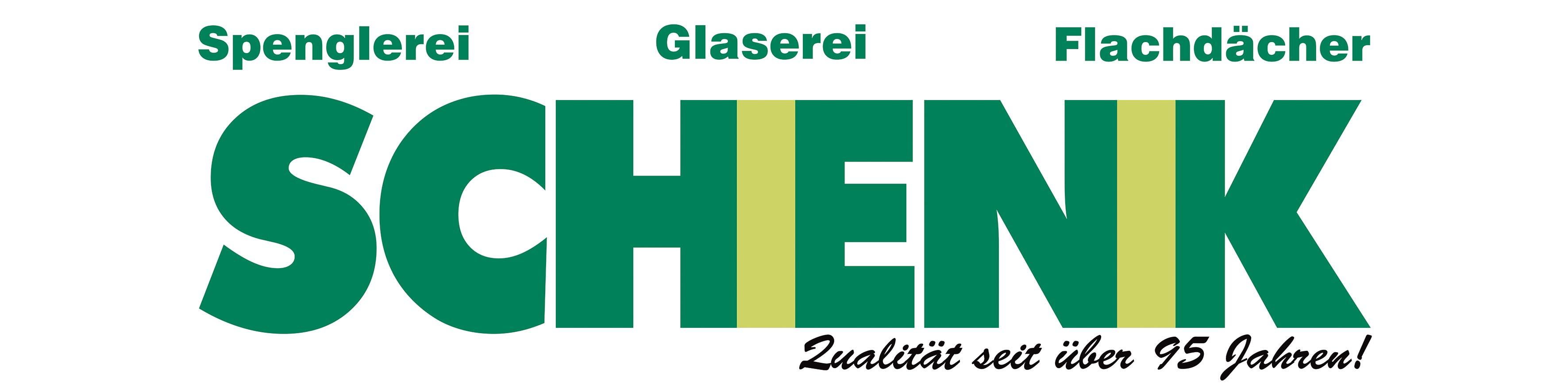 Logo Sponsor Schenk